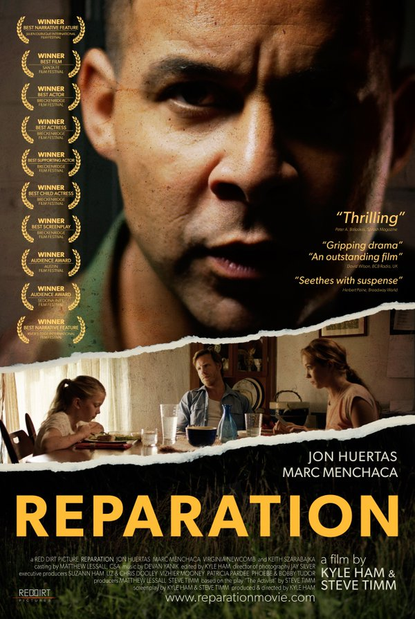 Reparation Movie Poster